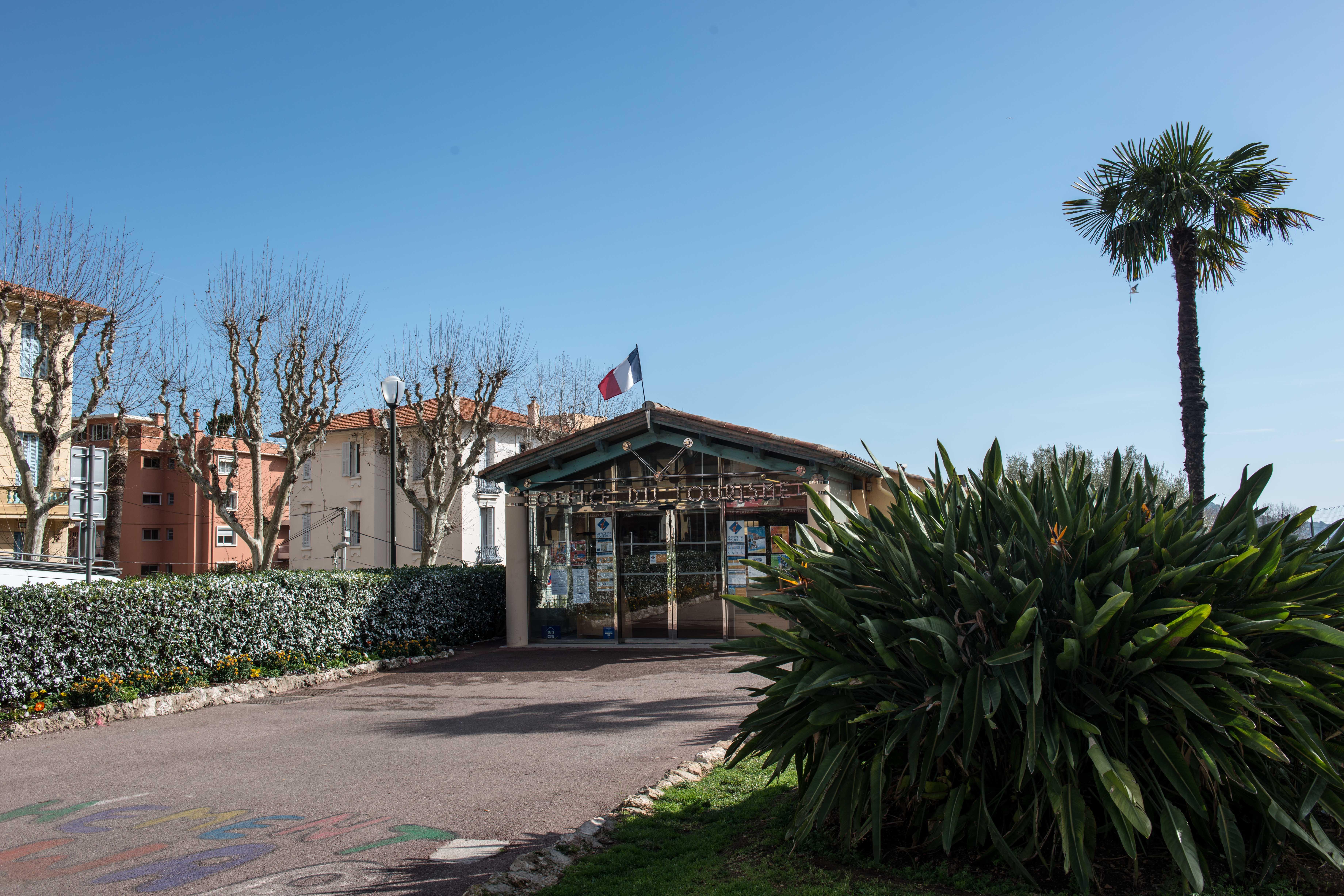 Nos offices de tourisme office de tourisme de villefranche sur mer - Office de tourisme propriano ...