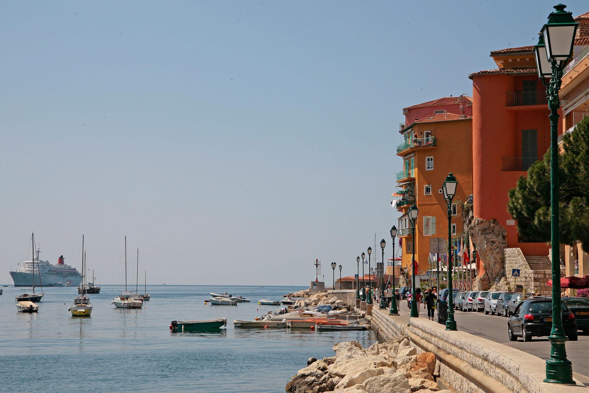 Photo gallery office de tourisme de villefranche sur mer - Piscine de villefranche ...