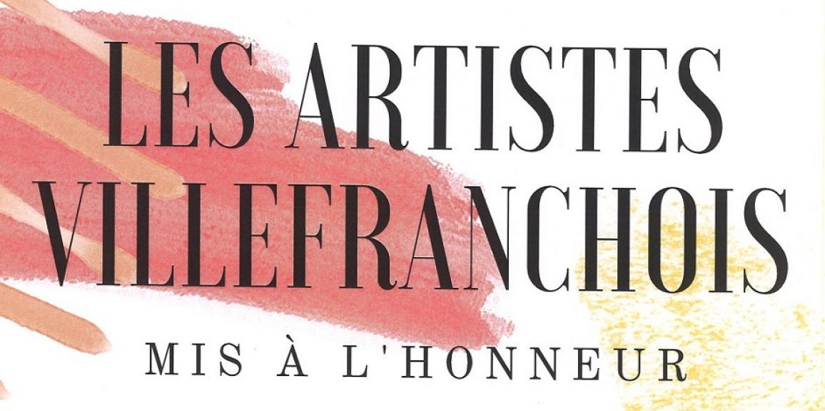 Exposition des Artistes Villefranchois