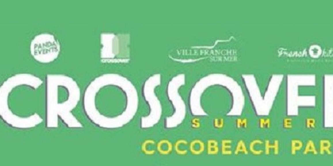 CROSSOVER SUMMER – COCOBEACH PARTY