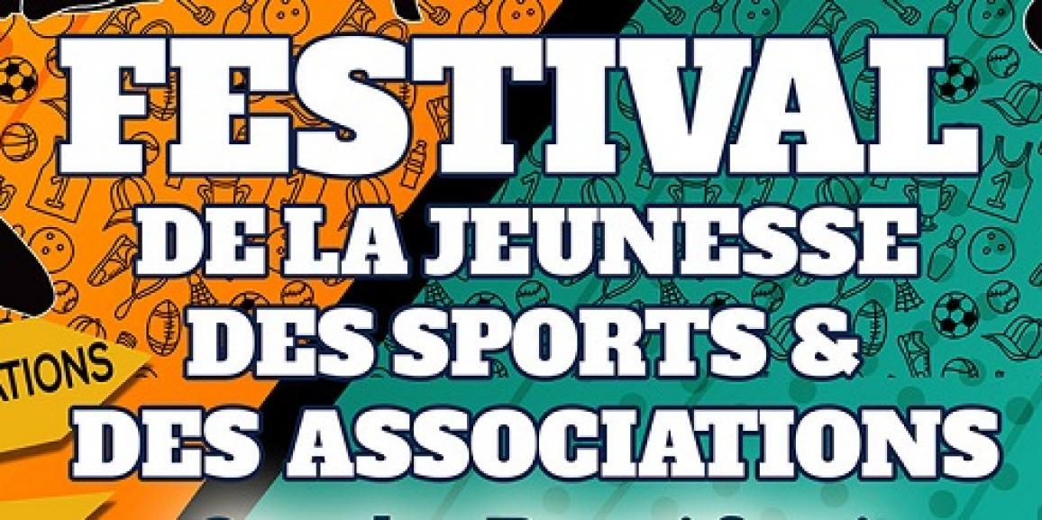 Festival de la jeunesse des sports et des associations