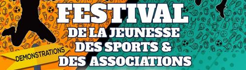 Festival de la jeunesse des sports et des associations