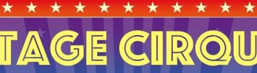 Stage de CIRQUE RIVIERA