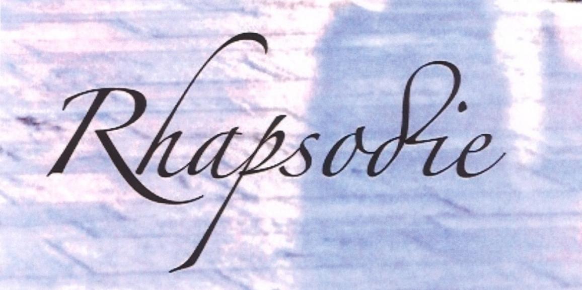 Exposition – RHAPSODIE de Lizbeth