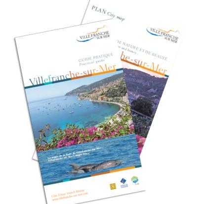 Pr parer votre s jour office de tourisme de villefranche - Office de tourisme villefranche sur mer ...