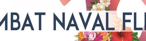 Le Combat Naval Fleuri édition 2020