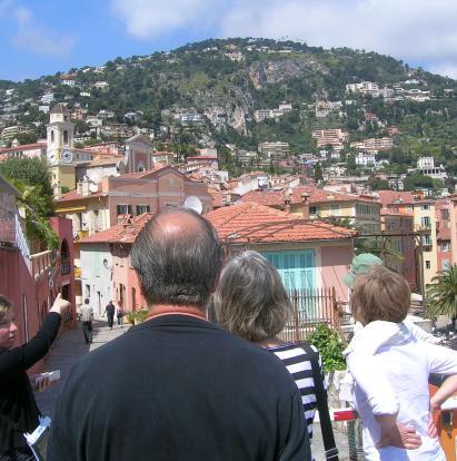 Pour les individuels office de tourisme de villefranche sur mer - Office de tourisme villefranche ...