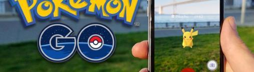 Map Pokemon Go !