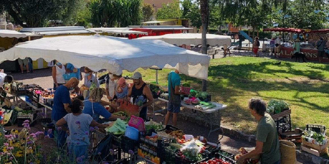 I mercati
