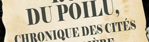 Exposition «Rue du poilu, chroniques des cités de l'arrière»