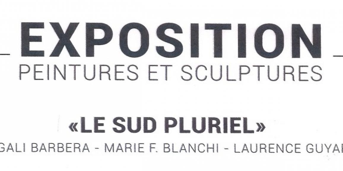 Exposition «Le Sud Pluriel»