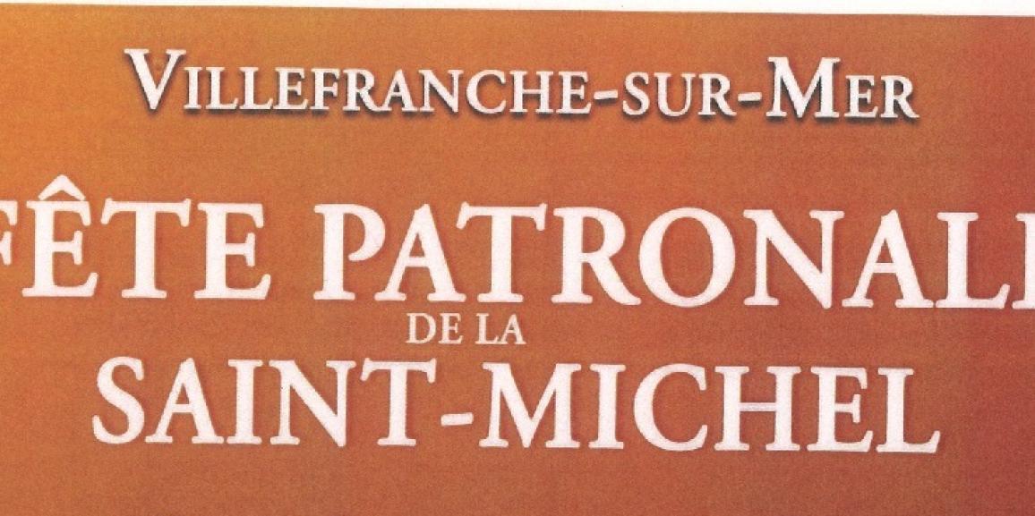 Fête Patronale de la Saint-Michel