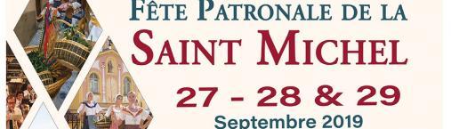 Fête de la Saint-Michel