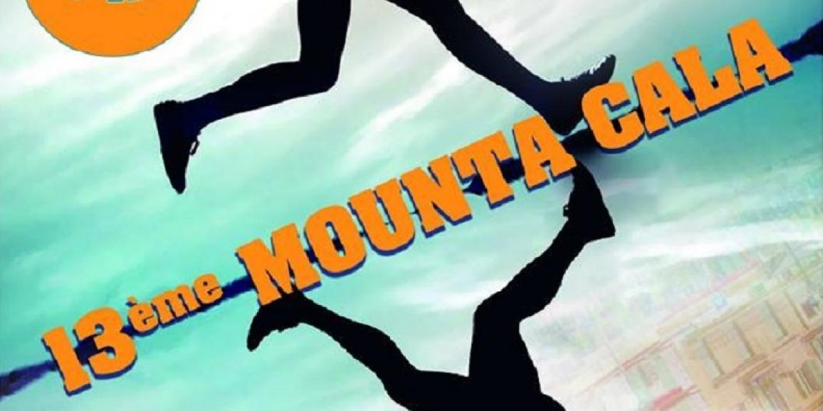 13ème Mounta Cala