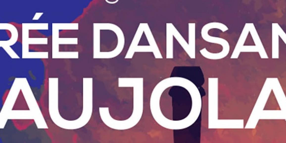 Soirée dansante – Beaujolais