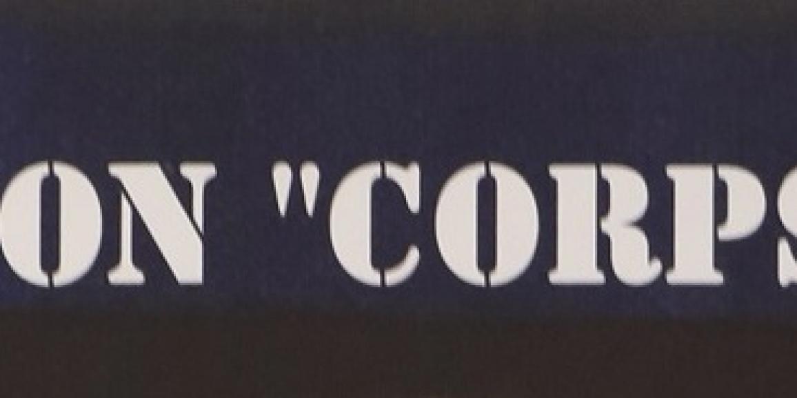 Exposition «Corps et Vie» par Jean-Michel LEROUX