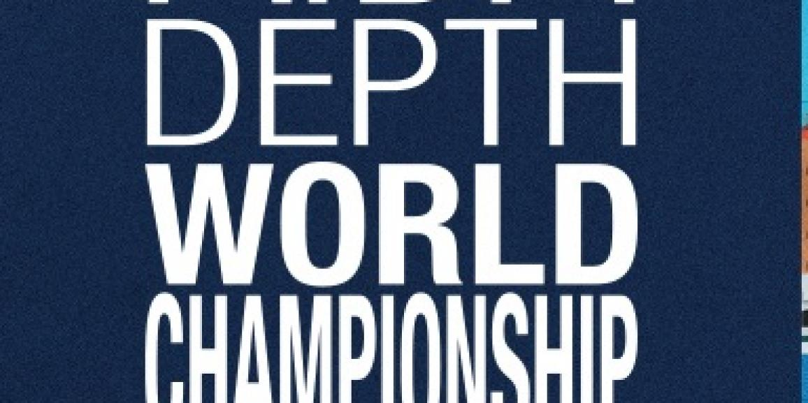 AIDA DEPTH WORLD CHAMPIONSHIP