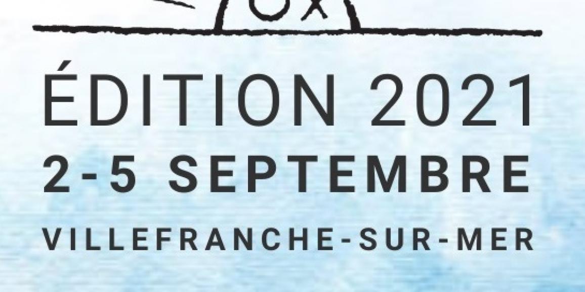 LA CRÈME FESTIVAL l ÉDITION 2 l SEPTEMBRE 2021