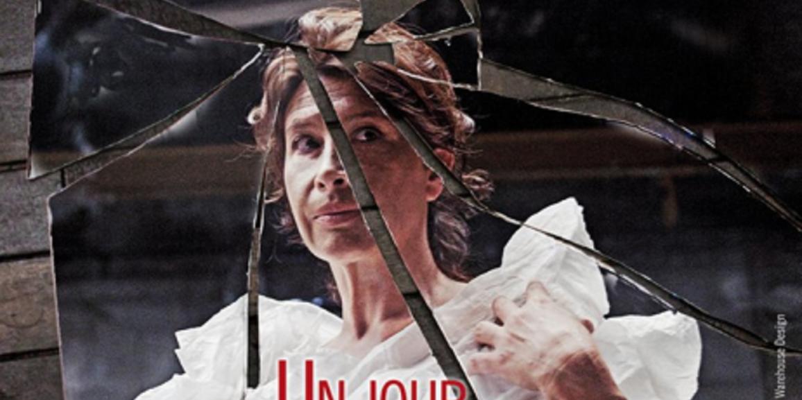 Samedi 9 Septembre – Théâtre «Un jour ça casse»