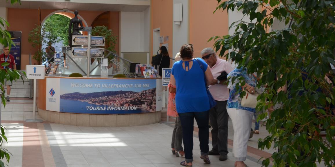 Nos offices de tourisme office de tourisme de villefranche sur mer - Office de tourisme villefranche ...