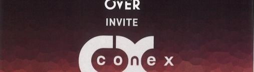 Conex – Festival Crossover