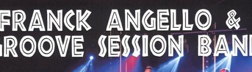 Les Soirées Estivales – Frank Angello & Groove Session Band