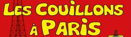 Citadell'Arte : «les Couillons à Paris»
