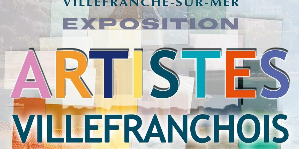 LES ARTISTES VILLEFRANCHOIS
