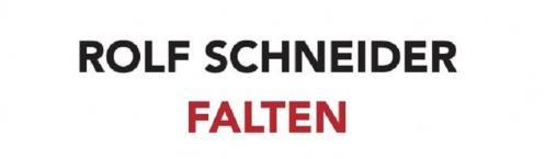 Exposition Rolf Schneider